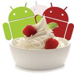 Android 2.2 Froyo On Its Way Soon