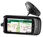 Finally - The Official Nexus One Car Dock Available At A Whopping $55