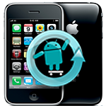 Updated: It Was A Prank - First Android on iPhone 2G, Now CyanogenMod On iPhone 3GS?!