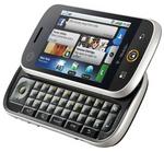 Motorola CLIQ Update 1.4.8 Released, Fixes Battery, Touchscreen, Bluetooth Problems