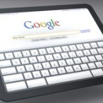 Google's Own Android Tablet On The Way - We Rejoice