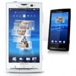 Sony Ericsson To Keep X10 Relevant With Multi-touch And 2.1