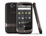 Sprint Follows Verizon, Snubs The Nexus One In Favor Of The EVO 4G
