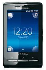 Tiny Phone, Smaller Price: Pick Up The Sony Ericsson X10 Mini For Free