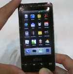 Altek Leo Android Phone… Errrrr… DigiCam To Arrive With A 14MP Camera, Xenon Flash, Retractable Lens
