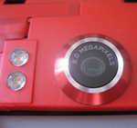 Forget Using Your HTC EVO 4G's Screen As A Flashlight - Use Its Blinding Dual LED Flash Instead - Also Works With HTC Desire