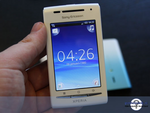 "Sony Ericsson Announces 3"" Xperia X8 With Android 1.6, Coming In Q3 2010"