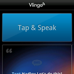 [Giveaway] Vlingo Voice Control App Reviewed + We've Got 25 Licenses To Give Away!