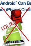 Epic LOL Of The Day: WireFly's Android > iPhone Contest Shut Down