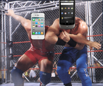 Cage Fight, Part 1: Why Android Will Win The Smartphone War