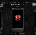 How The Mighty Has Fallen – The DROID X Has Been Rooted!