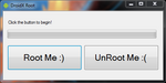 Easily Root Your Motorola Droid X With 1-Click Root