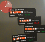 """New Yelp For Android v2.0 Arrives, Brings Mobile Check-Ins, """"Monocle"""" Augmented Reality, Review Drafting, And A Bag Of Force Closes"""