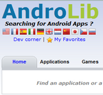 Milestone Reached: Android App Markets Reach 100,000 Submitted And 83,000 Active Applications