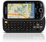 Samsung Intercept Now Available For Pre-Order, Launching This Weekend?