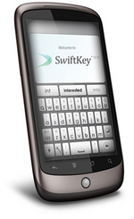 Swiftkey Keyboard For Android Now Available In The Market As A Public Beta. Swype Begone - It's That Good!