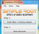 SimpleRoot OTA 1.47.651.1 Edition Now Unlocking Root And NAND On Post-OTA EVO 4G Phones