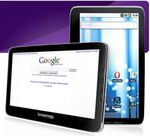 Interpad Android Tablet Details Emerge: Android Tablets Getting Serious