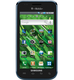 Samsung Vibrant Galaxy S Series Phone Now Available At T-Mobile's Online Store