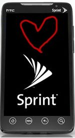 Analyst Says HTC EVO 4G Was Huge For Sprint's Q2 Results – iPhone Was Good (And Bad) For AT&T's