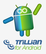 Cerulean Studios Releases Trillian For Android Beta