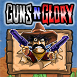 New In The Android Market: Guns'n'Glory By HandyGames - Time To Go Rob Some Settlers!