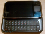 Motorola Sage, AT&T-Bound QWERTY Slider, Leaks Out In Surprising Clarity