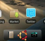 Ubuntu Fans, This Theme Is For You: Download Ubuntu Theme For ADW Launcher
