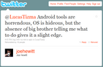 Facebook For Android App Dev Hates Android, iOS, Kittens