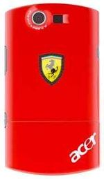 Acer Liquid E Ferrari Special Edition Coming... To India