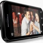 Motorola Defy Can Take Anything You Throw At It (Or Throw It In)