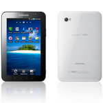 Samsung Galaxy Tab Hands-On Preview Roundup; Consensus: It's The First Serious Android Tablet