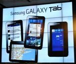 "10"" Samsung Galaxy Tab Coming In First Half Of 2011"