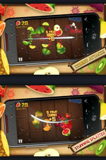 Fruit Ninja Now Available For Android