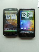 HTC Desire HD Photographed In Fabulous Detail, First Impressions Posted