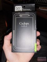 [Review] Trident Cyclops Case For The HTC EVO 4G