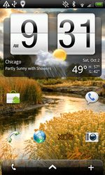Re-Map The Buttons On EVO's HTC Sense To Make Them Do Your Bidding