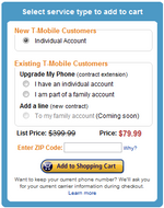 Amazon Steps Up Again: Drops Price Of T-Mobile G2 To Just $80 For New Contracts