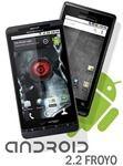 Motorola Droid X FroYo Source Code Released, Developers Go Wild