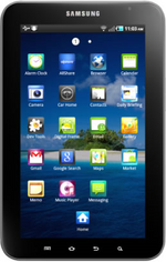 Verizon Announces Samsung Galaxy Tab Plans: Nov. 11th Release, $600 Off-Contract