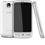Phantom Black HTC Legend And Brilliant White HTC Desire Launching In Europe