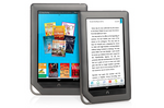 """Barnes & Noble Announces NOOKcolor: 7"""" IPS Goodness In A $250 Package"""