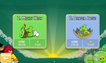 Bug In Angry Birds Lets You Unlock All Locked Worlds