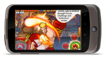 OpenFeint Unleashing 12 New Android Games Into The Android Market