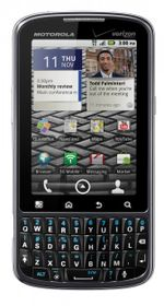 Motorola Droid Pro Review: Android Has Been Blackberry-ified, But Hath The Blackberry Been Slain?
