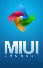"""MIUI Browser (""""Charming Browser"""") Released In English, Keeps The Party Going"""