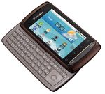 US Cellular Announces LG Apex - An Optimus One With A Keyboard