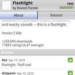 AppBrain App Receives Major Update To v5