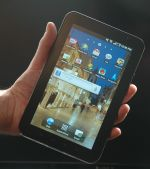 Samsung Galaxy Tab Review: Getting A Handle On The Tab