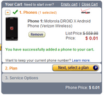 The Mother Of All Deals: Motorola Droid Pro, Droid X, Droid 2, And Droid Incredible On Sale For A Mere $0.01 At Amazon